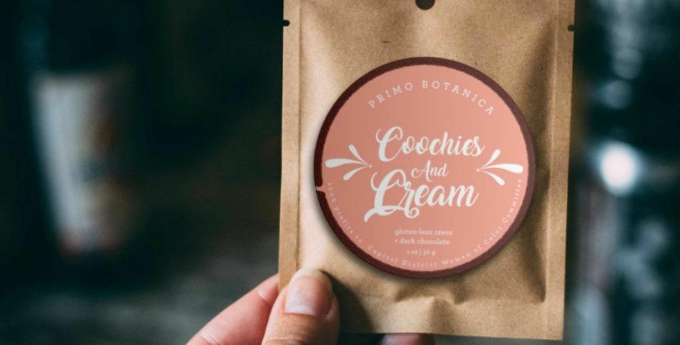 Coochies + Cream (3 pack)