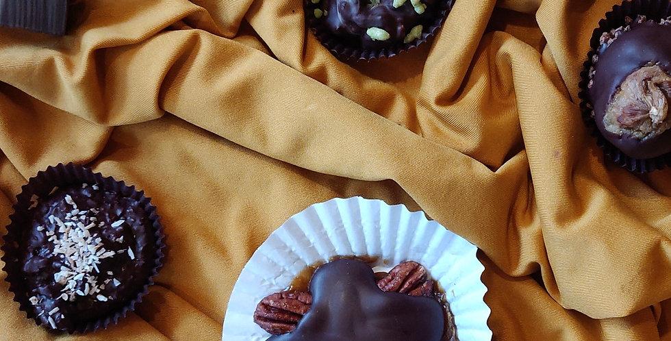 Confection Predilection Sampler