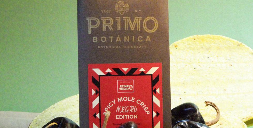 Spicy Mole Crisp (Negro Edition)