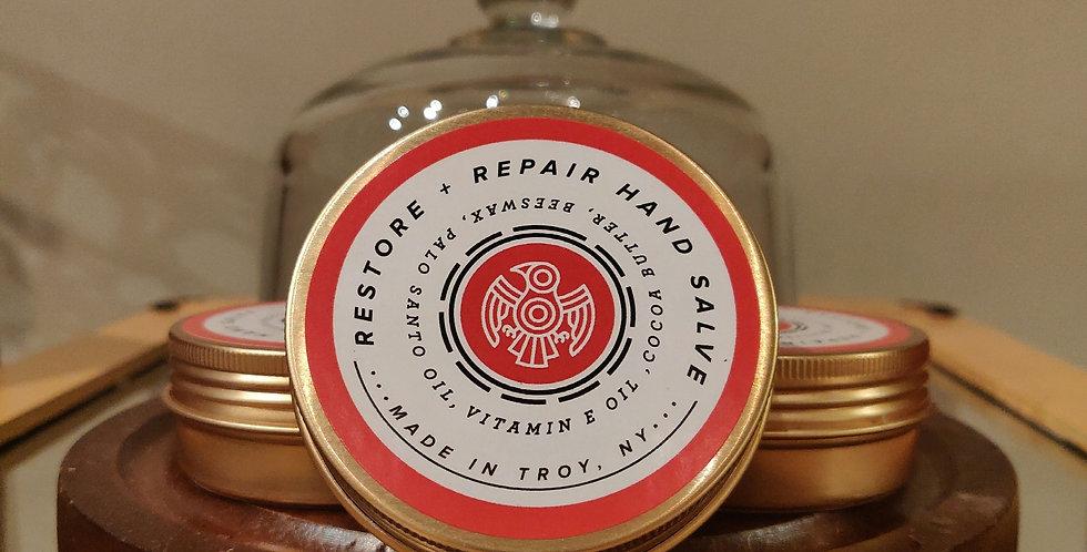 RESTORE + REPAIR Hand Salve
