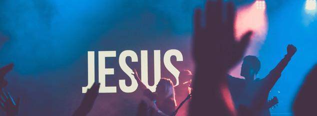 Jésus est vivant !