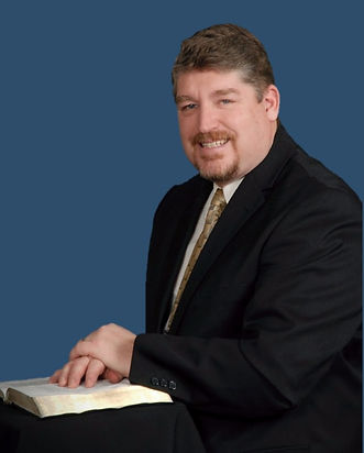Pastor Ronald Schultz
