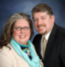 Pastor Ron And Mrs Schultz