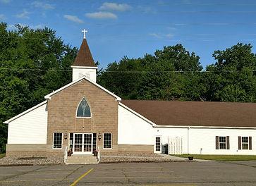 Wayside Baptist Church