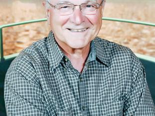Volunteer Spotlight: Harvey Dutil, former educator, is key part of Farmington Valley Relay For Life