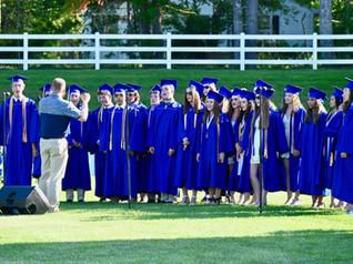 Photo Gallery: 2021 Avon High School Graduation