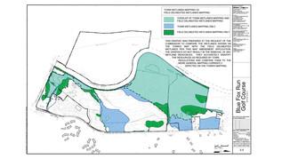 Blue Fox map amendment application fails at Dec. 1 meeting