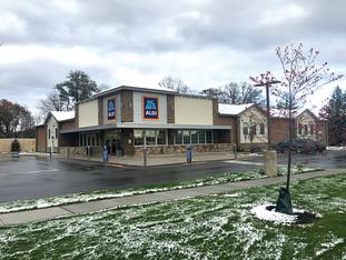 ALDI, second Big Y open their doors in Farmington Valley