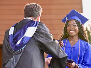 Gallery: 2021 Simsbury High School Graduation