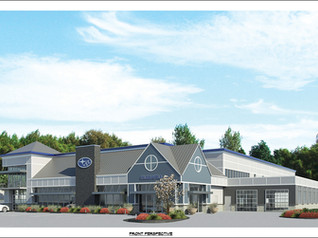 Canton commission approves plan for new Subaru facility
