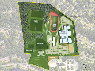 Farmington continues planning for new high school project