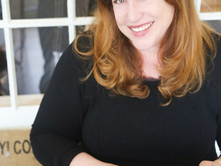 Hallmark writer settles in Avon and falls in love