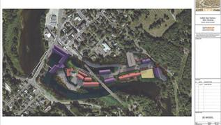 Developer Proposes Plan for Axe Factory