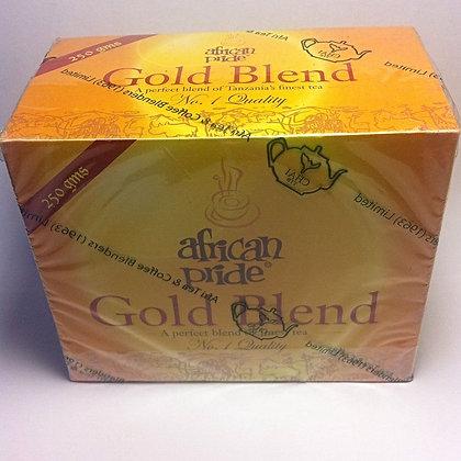 African Pride Gold Blend- Loose Tea 250g