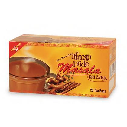 Masala Tea Bags - 50g