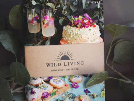 Wild Living Issue Two!