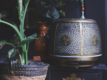 The Benefits Of Essential Oil Diffusers