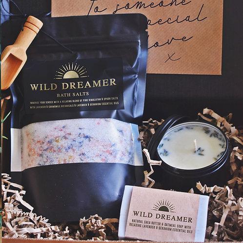 Wild Dreamer Gift Set