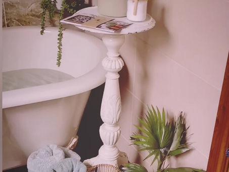 Wild Dreamer Bath Ritual