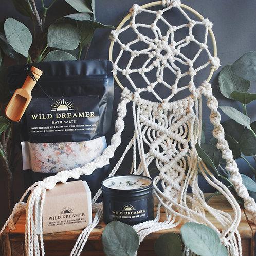 Wild Dreamer Luxury Gift Set