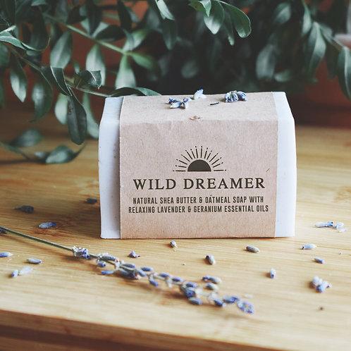 Wild Dreamer Soap