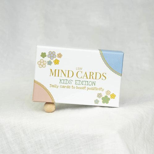 Mind Cards- Kids edition