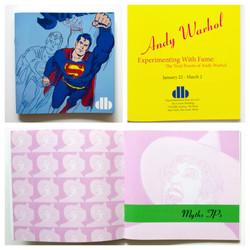 Andy Warhol Catalog