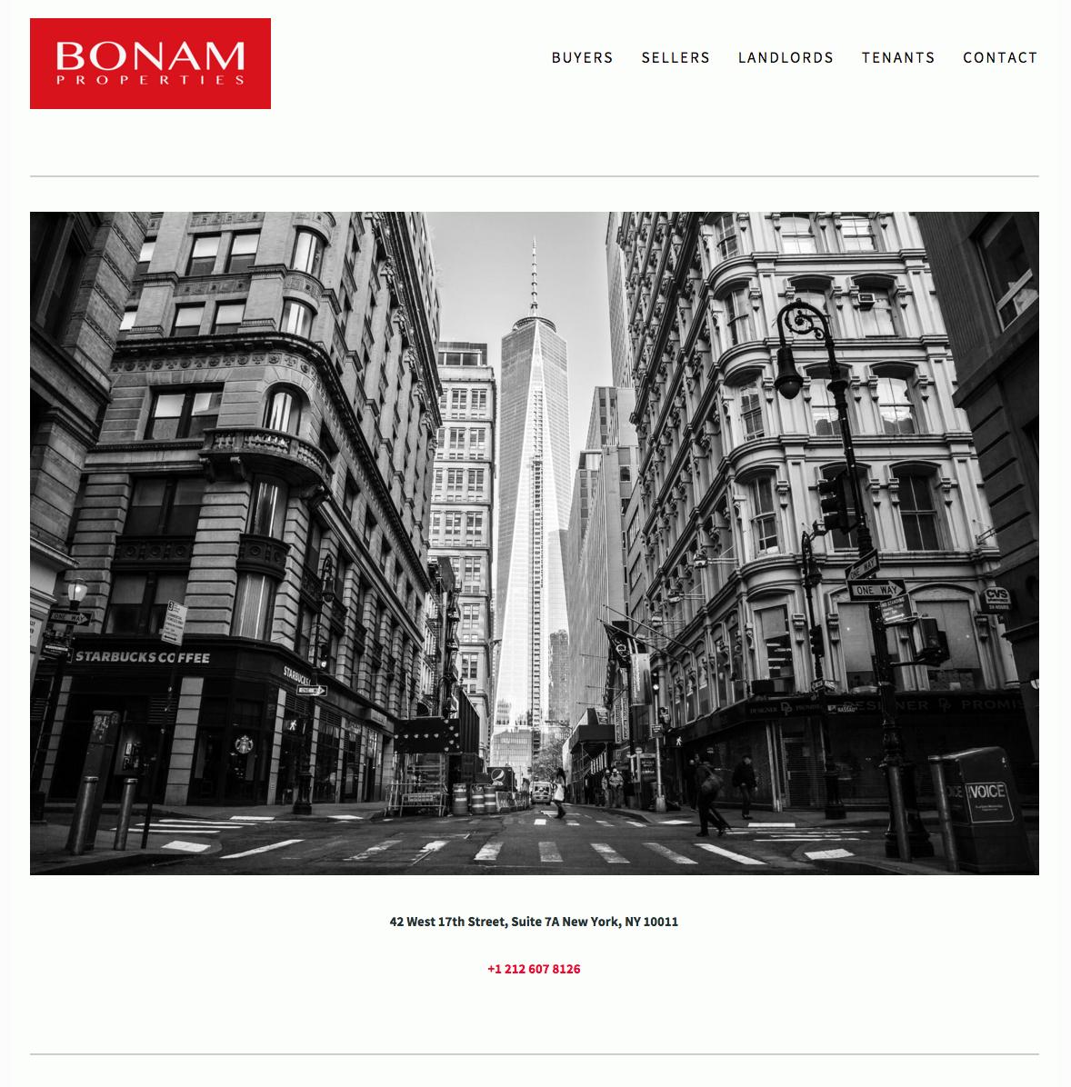 Bonam Properties