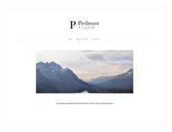 Piedmont Capital
