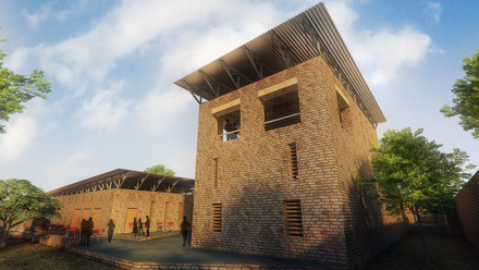The Indus Valley Project - Dholavira