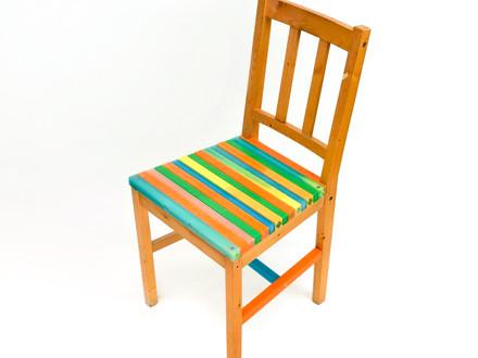 Lazarus Chair