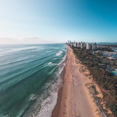 The Gold Coast / Brisbane Travel Guide