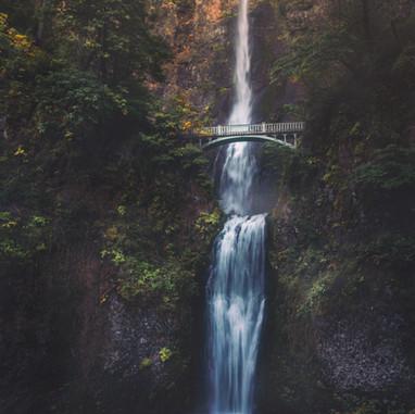 Best Waterfalls in Oregon