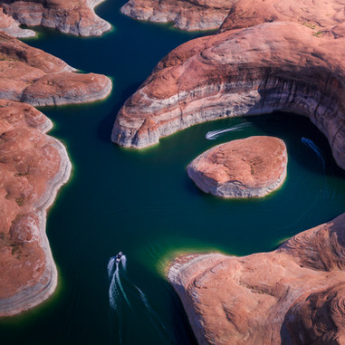 Planning the perfect trip to Lake Powell