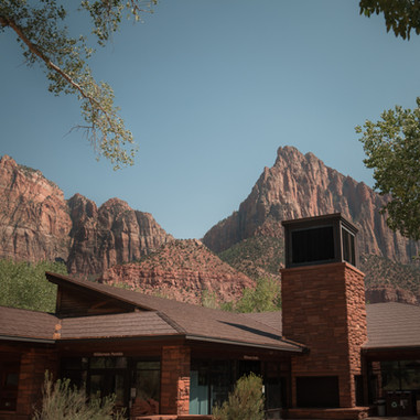 A Weekend in Zion National Park