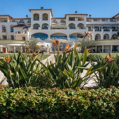 Monarch Beach Resort   Dana Point, CA