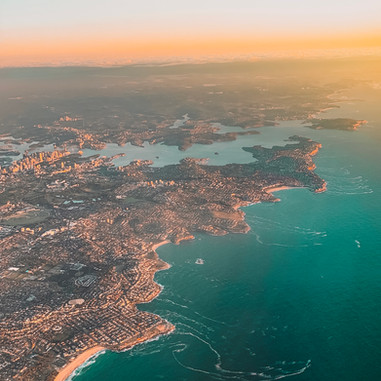 Must see places in Sydney
