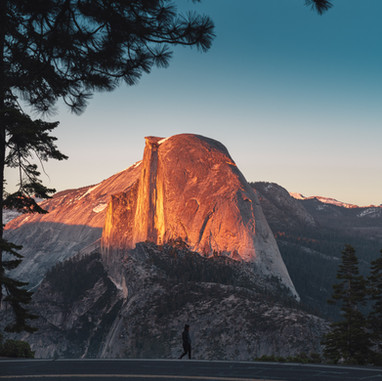 Planning your first trip to Yosemite National Park