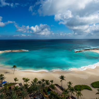 Why everyone should visit The Cove Atlantis someday