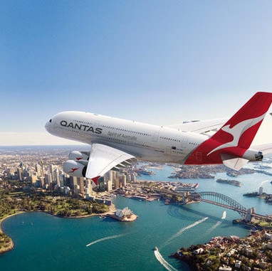 How to Fly to Australia in First Class FOR FREE