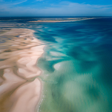 Finding the perfect Beach in Cape Cod, MA