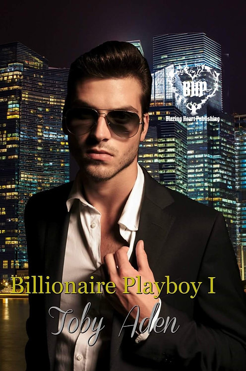 Billionaire Playboy I by Toby Aden