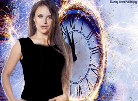Time Travel by Roxanne San Jose