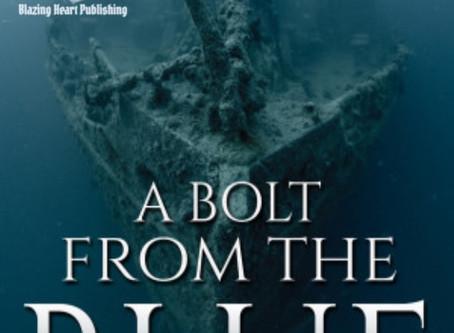 A Bolt From The Blue by Robert James Bridge