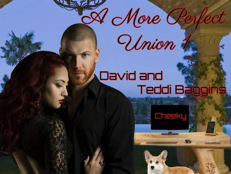 Cheeky's Legacy by David & Teddi Baggins