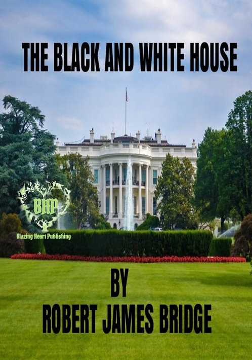 The Black and White House by Robert James Bridge