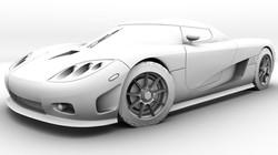 Koenigsegg CCX AO