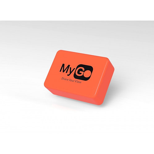MyGo Floaty Backdoor pour GoPro