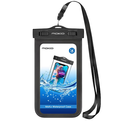 Waterproof cellular case - universal size