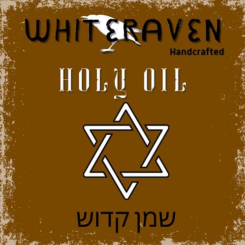 Holy Oil (Abramelin Oil)
